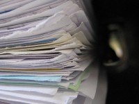 The Unmanageable Paper Pile