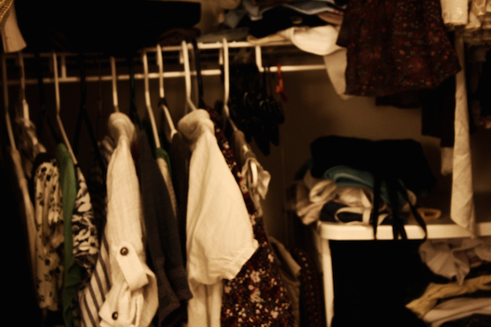 Spring Clean Your Closet For Charitable Giving