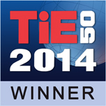 """Finovera Named Winner of 2014 TiE50 """"Top Startup"""" at TiEcon 2014"""