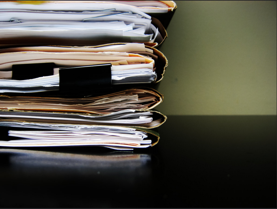 Tips For Managing the Stacks of Paper