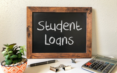 Student Loans and Debt: A Lifetime Commitment?