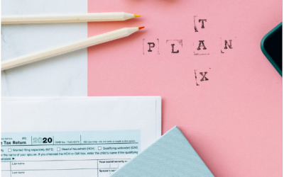 4 Financially-Savvy Things You Can Spend Your Tax Return on This Year